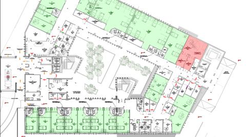 Progetto Preliminare Ospedale Sacco